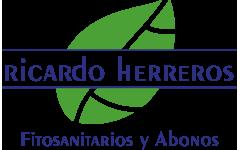 RICARDO HERREROS – Fitosanitarios y abonos Logo